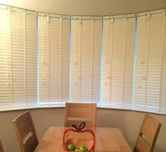 tensioned pleated blinds bay window surrey blinds shutters in bay