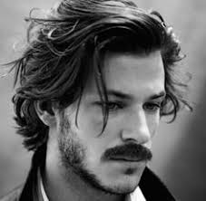 haircuts for hair shoter on the sides than in the back 15 most sexy long hairstyles for men long hairstyle