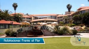puerto nuevo baja hotel u0026 villas tour youtube