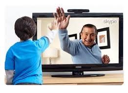 skype computer and tv webcams great video quality for the logitech tv cam hd no brainer living room vc telepresence