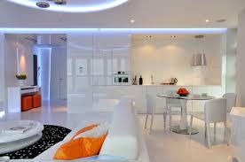 Futuristic Kitchen Design Futuristic Kitchen Houzz
