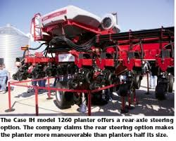 manufacturers roll out cutting edge planting u0026 seeding equipment