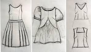 10 sewing machines u0026 a serger in the sketchbook june 2016