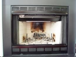 majestic prefab fireplace u2014 jen u0026 joes design