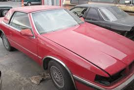 1990 maserati biturbo maserati barn finds