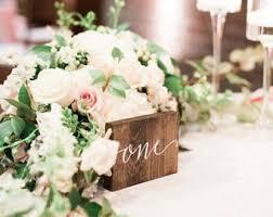 wedding supply wedding centerpieces etsy