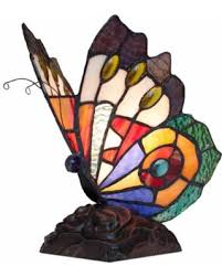 stained glass butterfly l amazing deal on river of goods tiffany style stained glass soaring