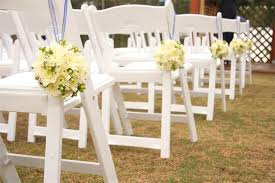 rent white chairs for wedding white resin folding chairs wedding search worth a