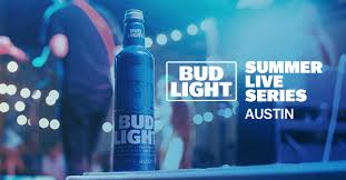 Blue Light Live Bud Light Summer Live Series