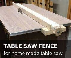 diy biesemeyer table saw fence i m building a homemade table saw just finished the fence check