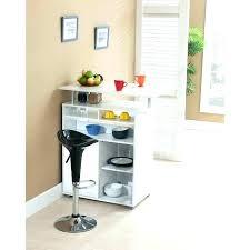 fabriquer une table haute de cuisine bar cuisine rangement bar cuisine rangement bar cuisine rangement