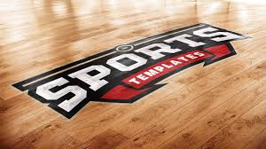 Basketball Court Floor Texture by Basketball Court Photoshop Logo Mockup U2013 Sports Templates