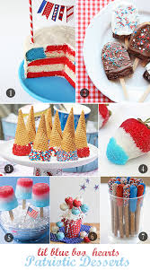 White Chocolate Covered Strawberries Kids 4th Of July Desserts Fourth Of July Flag Cake Brownie Bars
