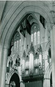 washington national cathedral floor plan roy perry paul callaway and the washington cathedral organ neal