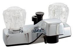 Camper Faucet Phoenix Lavatory Camper Faucet W Diverter