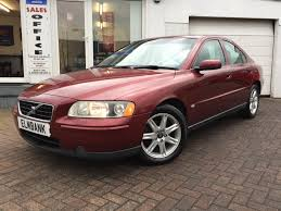used volvo s60 2005 for sale motors co uk
