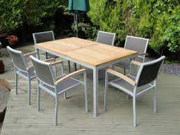 beautiful modern wooden garden furniture pictures home ideas