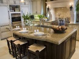 kitchen island as dining table kitchen island instead of dining table smith design the value