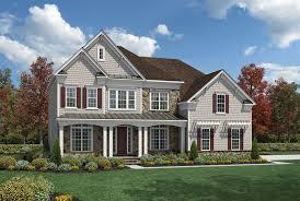 Impressive Design 7 Colonial Farmhouse Holmdel Nj New Homes For Sale Reserve At Holmdel