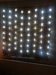 pleasant idea lights curtain curtains hazard for