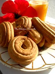 cuisine tunisienne par nabila ghraiba homsia noisette sésame fondante ma