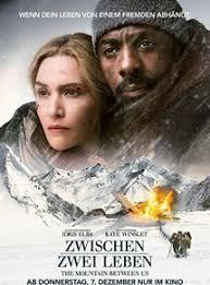everest film zeit zwischen zwei leben the mountain between us film 2017