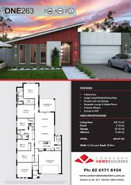 our house u0026 home designs canberra home builders pty ltd