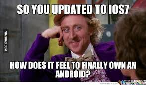 What Difference Does It Make Meme - the best android memes around
