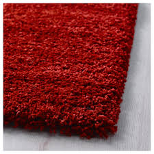 ikea dum rug high pile the dense thick pile dampens sound and
