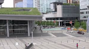 vancouver convention centre youtube