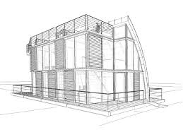 Floating Home Floor Plans Modular Ar Che Aqua Floathome Enjoys On The Lake Living In Germany