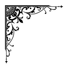 corner pattern png 99 best ornaments images on pinterest arabesque stencil templates