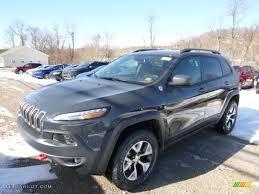 jeep rhino color 2016 rhino jeep cherokee trailhawk 4x4 110467276 gtcarlot com