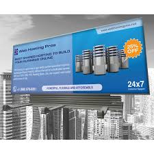best 25 banner design ideas modern professional banner ad design for web hosting pros by