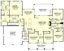 4 bedroom ranch style house plans ranch style house plans iamfiss