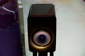 true sound home theater kef u0027s ls50 wireless speakers first impressions at ces 2017