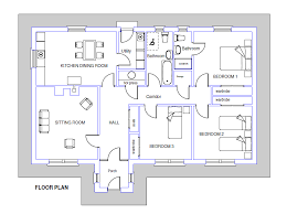 bungalow blueprints ingenious ideas 9 floor plans for houses in ireland bungalow house