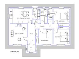bungalow blueprints ingenious ideas 9 floor plans for houses in bungalow house