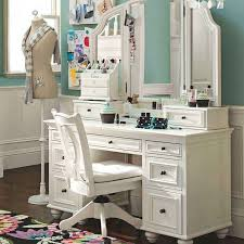 Bedroom Vanity Table With Drawers Cool Bedroom Vanity Table With Drawers With Best 25 White Vanity