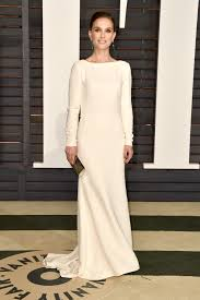 Vanity Fair On Line Best Dressed At Vanity Fair Oscars Party Red Carpet Dresses