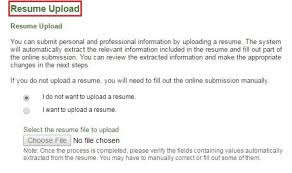 How To Fill A Resume How To Apply For Humana Jobs Online At Humana Com Careers