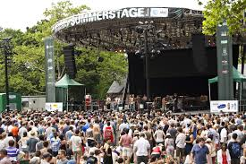 summerstage 2017 guide including critics picks