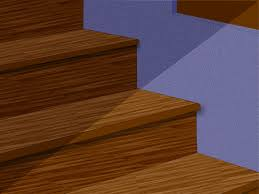 Staircase Laminate Flooring How To Install Laminate Flooring On Stairs 13 Steps Loversiq