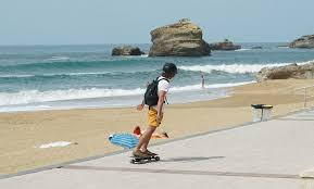 restaurants anglet chambre d amour electric skateboard travel guide biarritz