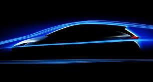 nissan elgrand insurance australia video new nissan leaf is more aerodynamic sleek