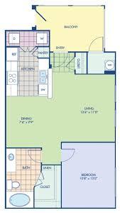 Best Apartment Floor Plans 1 U0026 2 Bedroom Apartments In Ontario Ca Camden Landmark