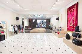 inside the palace soho nyc store hypebeast