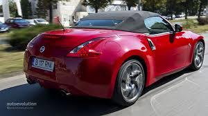 nissan 370z custom paint jobs 2014 nissan 370z roadster review autoevolution