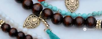 bead bracelet maker images Wooden bead and tassel bracelets how to make beaded tassel jpg