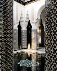 carnet de ludovic gomiero selman patio andalous tiles